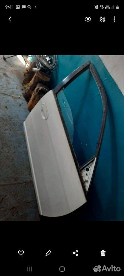 Дверь и обшивка Honda civik  89243825649 купить 2