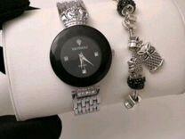 Часы Baosaili+браслет пандора