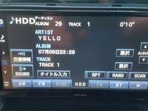 Автомагнитола 2din nhza W60G Toyota