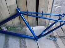 Велосипед по частям