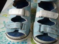 Продаю ортопедические сандали
