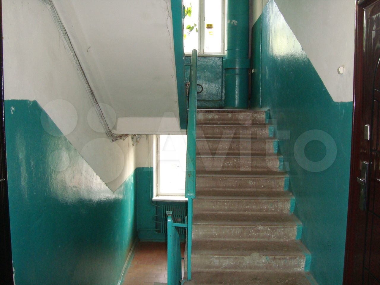 1-к квартира, 32 м², 2/9 эт.  89003033015 купить 9