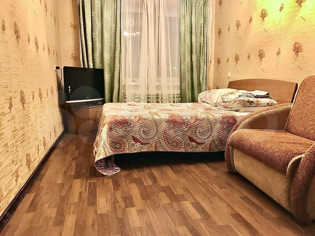 3-к квартира, 65 м², 2/5 эт.  89630210460 купить 3