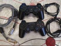 PS3 Slim не шитая