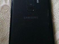SAMSUNG S9+ — Телефоны в Геленджике