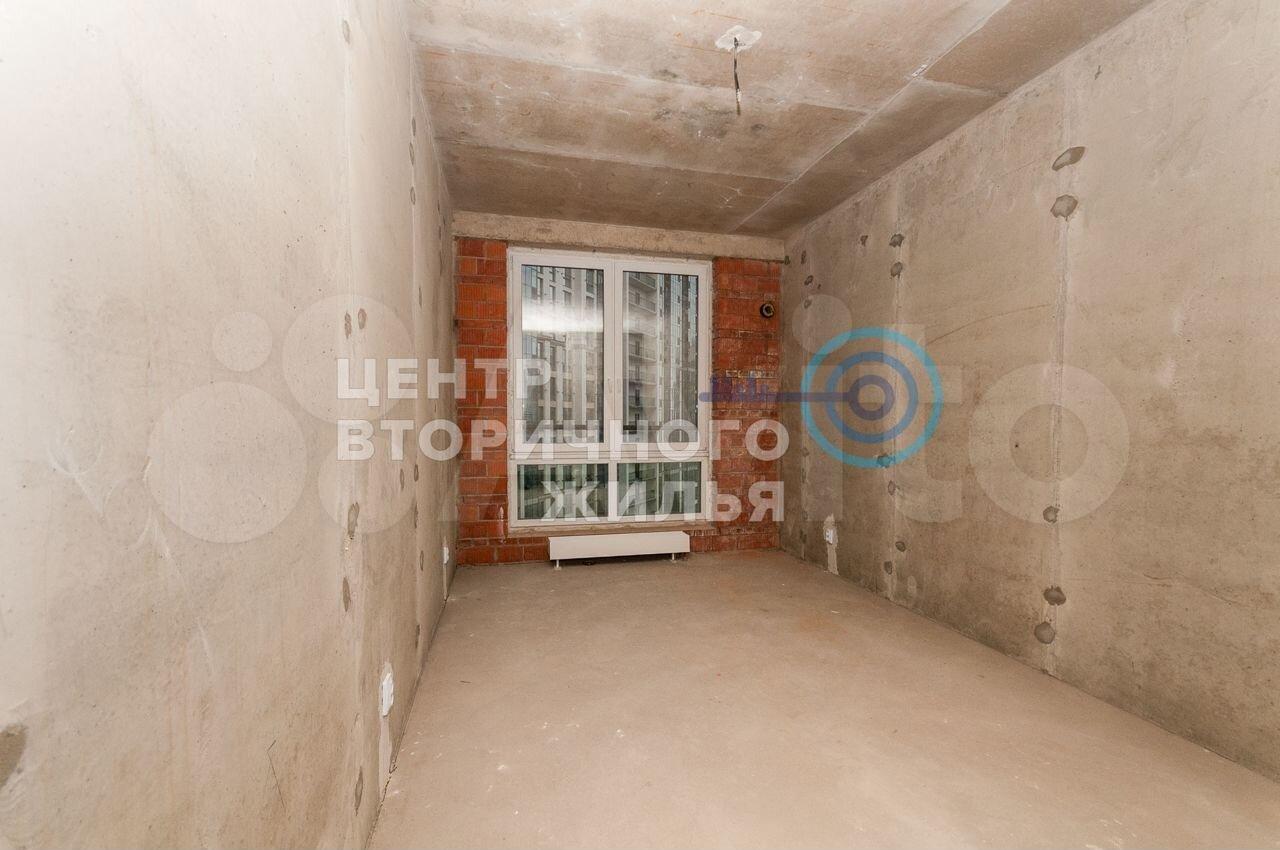 2-к квартира, 74.1 м², 16/23 эт.  89238998382 купить 3