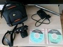 Фотоаппарат Panasonic DMC-GF5