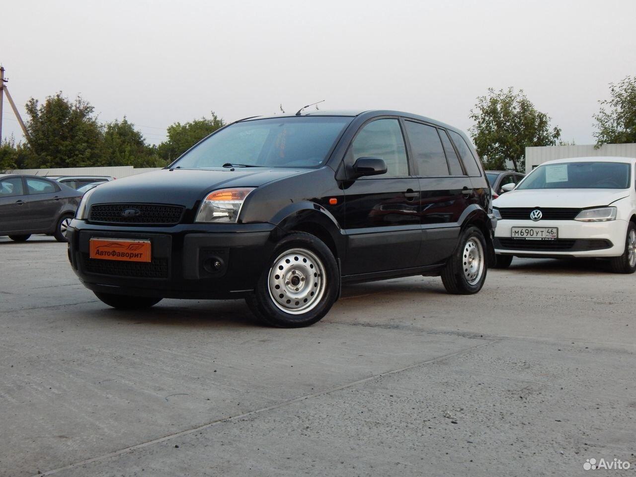 Ford Fusion, 2007  89611691114 купить 3