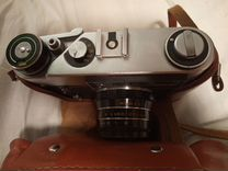 Фотоаппарат Фэд 5В — Фототехника в Твери