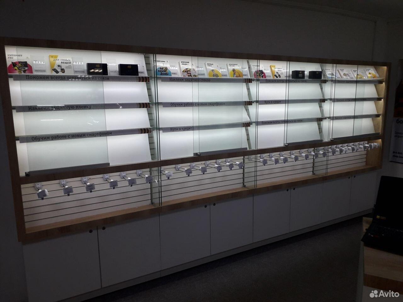 Продам торговые витрины с подсветкой  89143147767 купить 5