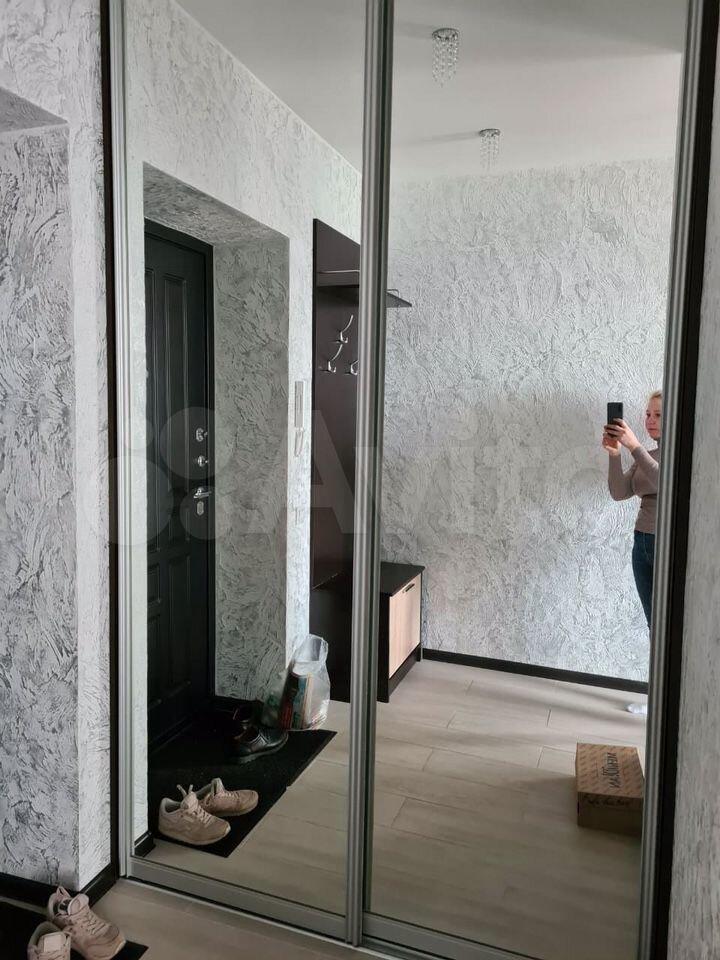 1-к квартира, 39 м², 5/10 эт.  89877137831 купить 5