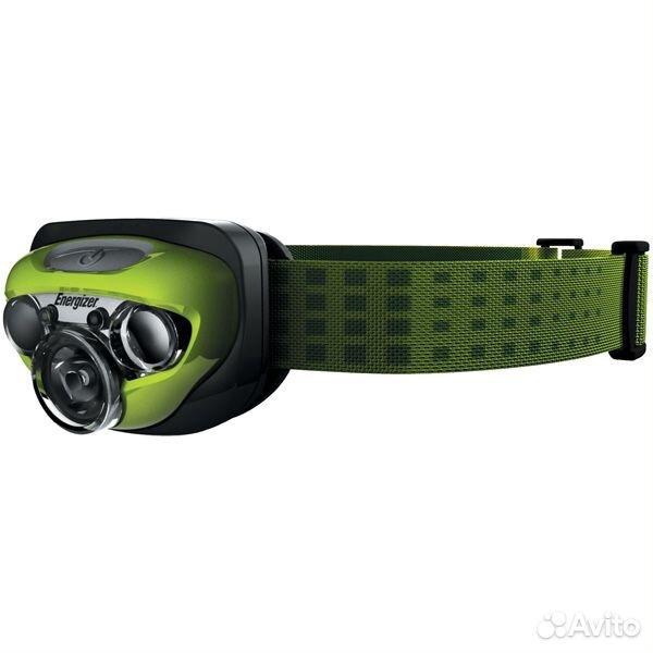 Фонарь налобный Energizer Vision HD + Headlight