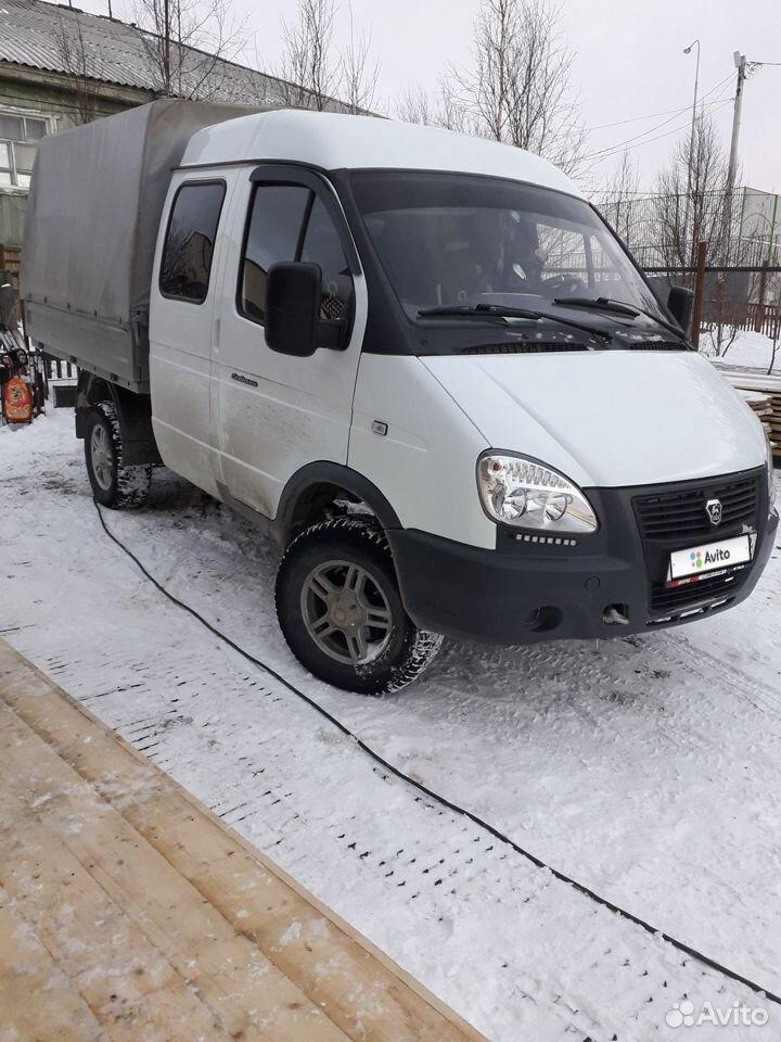 ГАЗ Соболь 2310, 2018