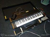 Немецкий синтезатор