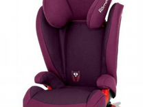 Автомобильное кресло Remer (Ремер) 15-36кг