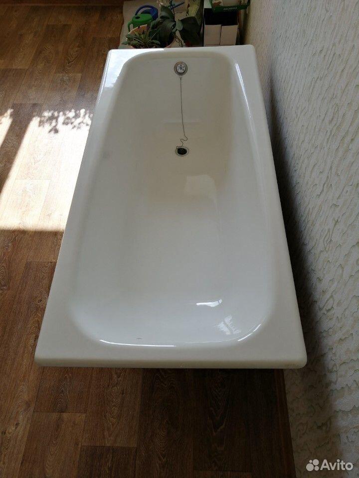 Чугунная ванна марки Универсал