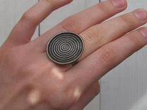 Серьги и кольцо Скифская этника