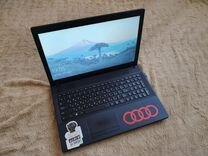 Ноутбук Lenovo G500 4 Гб / 500 гб