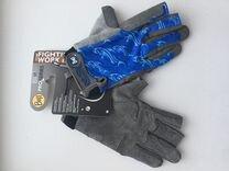 Перчатки для рыбалки/охоты Buff
