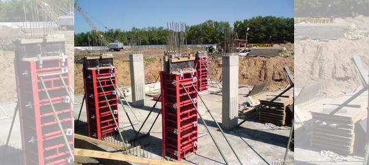 Помешенный бетон легкие бетоны виды