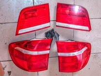 BMW X5 E70 задние фонари комплект