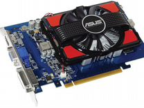 Asus GeForce GT 630 (GT630-2GD3)