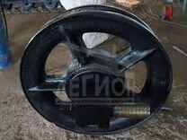Натяжное колесо рдк-250 720.114-12.02.0:000