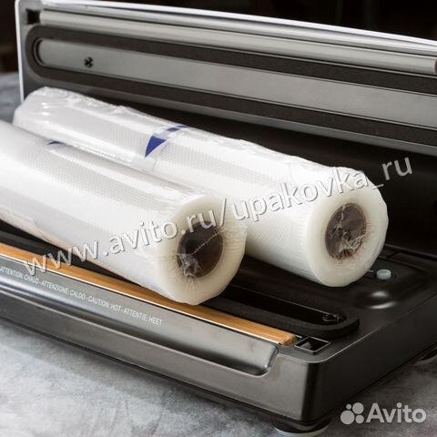 Пленка для вакуумного упаковщика купить в спб вакуумная упаковка аппарат цена