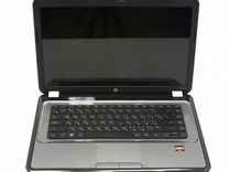 "15.6"" HP Athlon II M320 2х1500/4/320/HD6310/DVD-RW"