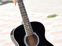 Гитара Colombo новая с узким грифом