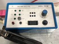 Контрольный адаптер для системы ABS Mercedes