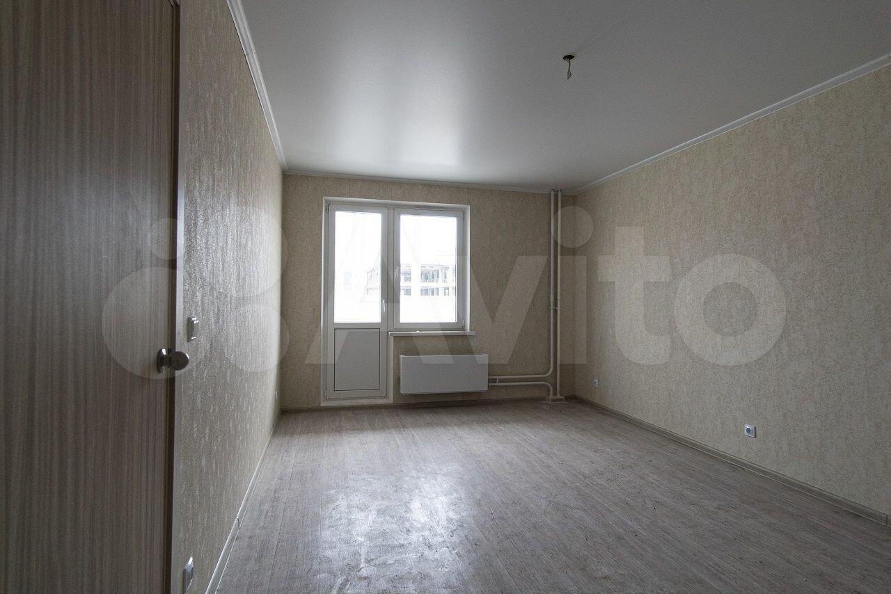 Квартира-студия, 26 м², 3/14 эт.  88613258698 купить 1