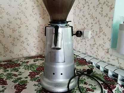 Кофемолка профессиональная Макар мс6
