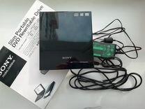 Оптический привод Sony DRX-S77U (внешний DVD)