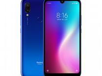 Redmi 7 2+16GB Blue
