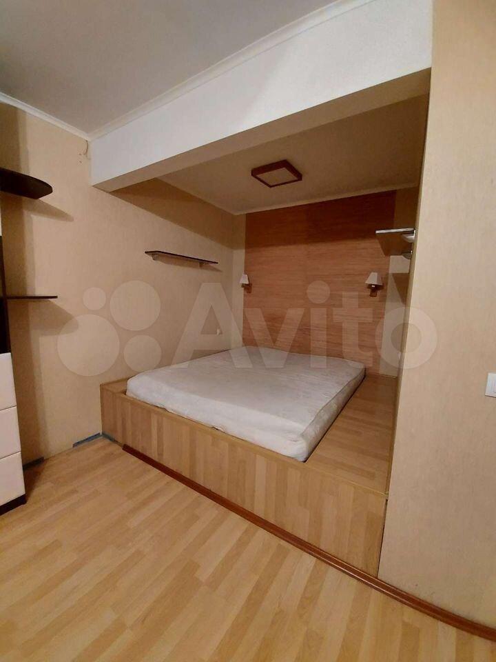 1-к квартира, 35 м², 8/9 эт.  89052036262 купить 3