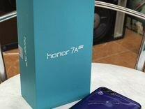 Honor 7a PRO телефону месяц
