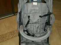 Детская коляска jetem holyday
