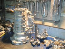 Мазда 3 6 2000-2009 АКПП GH GG FNR5 4f27e