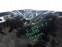 Капот на BMW X5