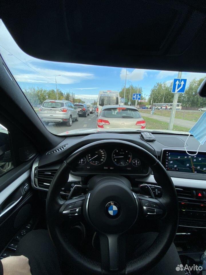 BMW X5, 2018  89656354821 buy 8