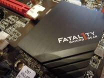 Core i7-4770K Haswell \ Z87 Fatal1ty Z87 Killer — Товары для компьютера в Санкт-Петербурге