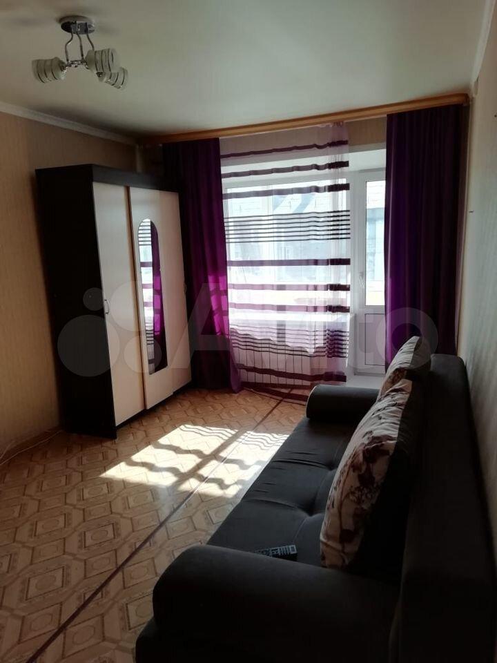 1-к квартира, 30 м², 5/5 эт.  89132506355 купить 5