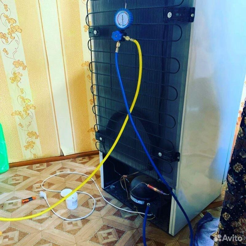 Ремонт холодильников, посудомоек, стиральных машин  89199017235 купить 5