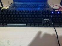Клавиатура поло-механическая