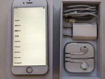 iPhone 6 64GB Gold — Телефоны в Санкт-Петербурге