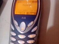 Siemens A55 — Телефоны в Геленджике