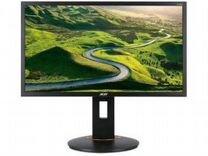 Монитор Acer XF240 Hbmjdpr 144 гц