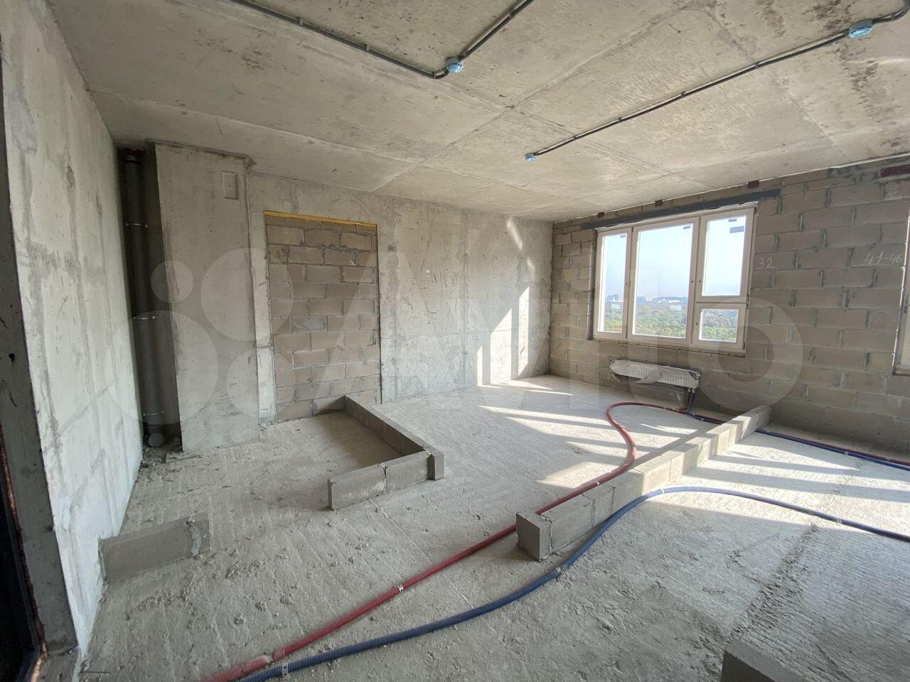1-к квартира, 34.7 м², 19/25 эт.  89250194826 купить 4
