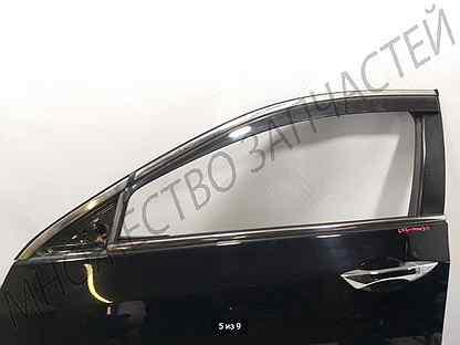 Дверь передняя левая Honda Accord 8 / Аккорд CU